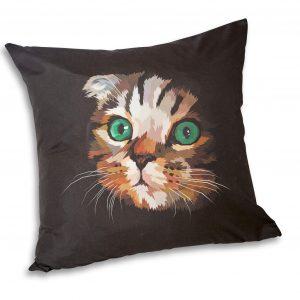 CAT PILLOWCASES (2)