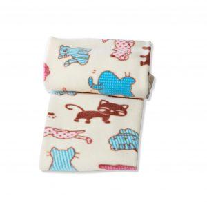 cat blanket bespoke handmade (3)